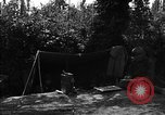 Image of United States 87th Chemical Mortar Battalion Carentan France, 1944, second 11 stock footage video 65675051322