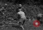 Image of United States 87th Chemical Mortar Battalion Carentan France, 1944, second 44 stock footage video 65675051322