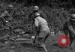 Image of United States 87th Chemical Mortar Battalion Carentan France, 1944, second 47 stock footage video 65675051322