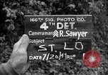 Image of United States 35th Infantry Division Saint Lo France, 1944, second 6 stock footage video 65675051327