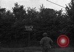 Image of United States 35th Infantry Division Saint Lo France, 1944, second 13 stock footage video 65675051327