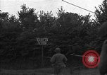 Image of United States 35th Infantry Division Saint Lo France, 1944, second 14 stock footage video 65675051327