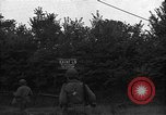 Image of United States 35th Infantry Division Saint Lo France, 1944, second 17 stock footage video 65675051327
