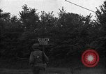 Image of United States 35th Infantry Division Saint Lo France, 1944, second 18 stock footage video 65675051327