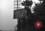 Image of United States 35th Infantry Division Saint Lo France, 1944, second 20 stock footage video 65675051327