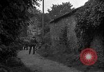 Image of United States 35th Infantry Division Saint Lo France, 1944, second 37 stock footage video 65675051327