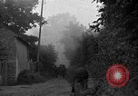 Image of United States 35th Infantry Division Saint Lo France, 1944, second 45 stock footage video 65675051327
