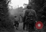 Image of United States 35th Infantry Division Saint Lo France, 1944, second 13 stock footage video 65675051328