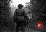 Image of United States 35th Infantry Division Saint Lo France, 1944, second 16 stock footage video 65675051328