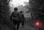 Image of United States 35th Infantry Division Saint Lo France, 1944, second 17 stock footage video 65675051328