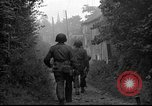 Image of United States 35th Infantry Division Saint Lo France, 1944, second 18 stock footage video 65675051328
