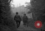 Image of United States 35th Infantry Division Saint Lo France, 1944, second 20 stock footage video 65675051328