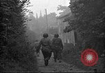 Image of United States 35th Infantry Division Saint Lo France, 1944, second 21 stock footage video 65675051328