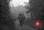 Image of United States 35th Infantry Division Saint Lo France, 1944, second 22 stock footage video 65675051328