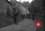 Image of United States 35th Infantry Division Saint Lo France, 1944, second 39 stock footage video 65675051328