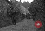 Image of United States 35th Infantry Division Saint Lo France, 1944, second 40 stock footage video 65675051328