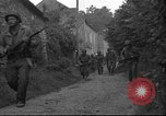 Image of United States 35th Infantry Division Saint Lo France, 1944, second 42 stock footage video 65675051328