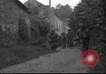 Image of United States 35th Infantry Division Saint Lo France, 1944, second 44 stock footage video 65675051328