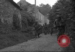 Image of United States 35th Infantry Division Saint Lo France, 1944, second 45 stock footage video 65675051328