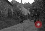 Image of United States 35th Infantry Division Saint Lo France, 1944, second 46 stock footage video 65675051328