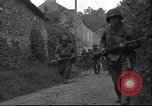 Image of United States 35th Infantry Division Saint Lo France, 1944, second 48 stock footage video 65675051328