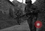 Image of United States 35th Infantry Division Saint Lo France, 1944, second 49 stock footage video 65675051328
