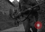 Image of United States 35th Infantry Division Saint Lo France, 1944, second 50 stock footage video 65675051328