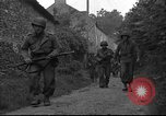 Image of United States 35th Infantry Division Saint Lo France, 1944, second 52 stock footage video 65675051328
