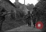 Image of United States 35th Infantry Division Saint Lo France, 1944, second 54 stock footage video 65675051328