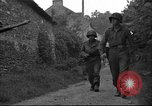 Image of United States 35th Infantry Division Saint Lo France, 1944, second 55 stock footage video 65675051328
