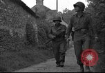 Image of United States 35th Infantry Division Saint Lo France, 1944, second 56 stock footage video 65675051328