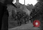 Image of United States 35th Infantry Division Saint Lo France, 1944, second 60 stock footage video 65675051328
