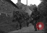 Image of United States 35th Infantry Division Saint Lo France, 1944, second 61 stock footage video 65675051328