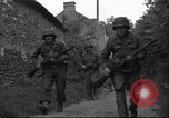 Image of United States 35th Infantry Division Saint Lo France, 1944, second 62 stock footage video 65675051328