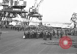 Image of United States ship Bairoko San Diego California USA, 1950, second 15 stock footage video 65675051338