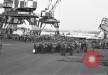 Image of United States ship Bairoko San Diego California USA, 1950, second 16 stock footage video 65675051338