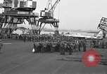 Image of United States ship Bairoko San Diego California USA, 1950, second 17 stock footage video 65675051338