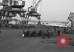 Image of United States ship Bairoko San Diego California USA, 1950, second 18 stock footage video 65675051338