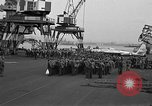 Image of United States ship Bairoko San Diego California USA, 1950, second 19 stock footage video 65675051338