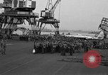 Image of United States ship Bairoko San Diego California USA, 1950, second 20 stock footage video 65675051338