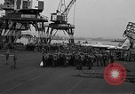 Image of United States ship Bairoko San Diego California USA, 1950, second 22 stock footage video 65675051338