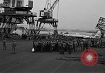 Image of United States ship Bairoko San Diego California USA, 1950, second 24 stock footage video 65675051338