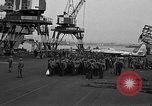 Image of United States ship Bairoko San Diego California USA, 1950, second 26 stock footage video 65675051338
