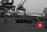 Image of United States ship Bairoko San Diego California USA, 1950, second 27 stock footage video 65675051338