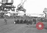Image of United States ship Bairoko San Diego California USA, 1950, second 28 stock footage video 65675051338