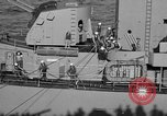 Image of USS Wright CVL-49 United States USA, 1950, second 25 stock footage video 65675051340