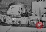Image of USS Wright CVL-49 United States USA, 1950, second 28 stock footage video 65675051340