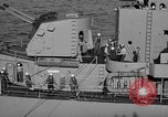Image of USS Wright CVL-49 United States USA, 1950, second 30 stock footage video 65675051340