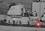 Image of USS Wright CVL-49 United States USA, 1950, second 31 stock footage video 65675051340