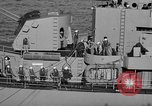 Image of USS Wright CVL-49 United States USA, 1950, second 37 stock footage video 65675051340